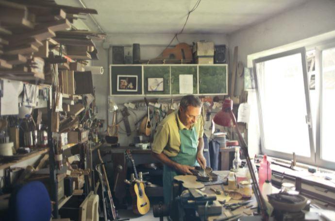 assicurazione per artigiani