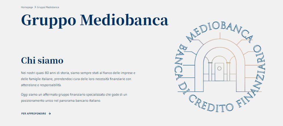azioni mediobanca forum