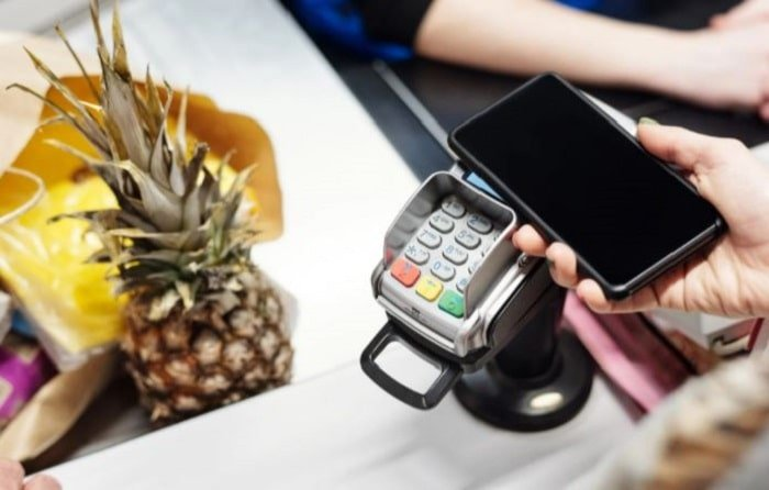 commissioni pos contactless