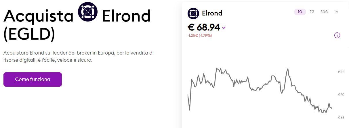 elrond network