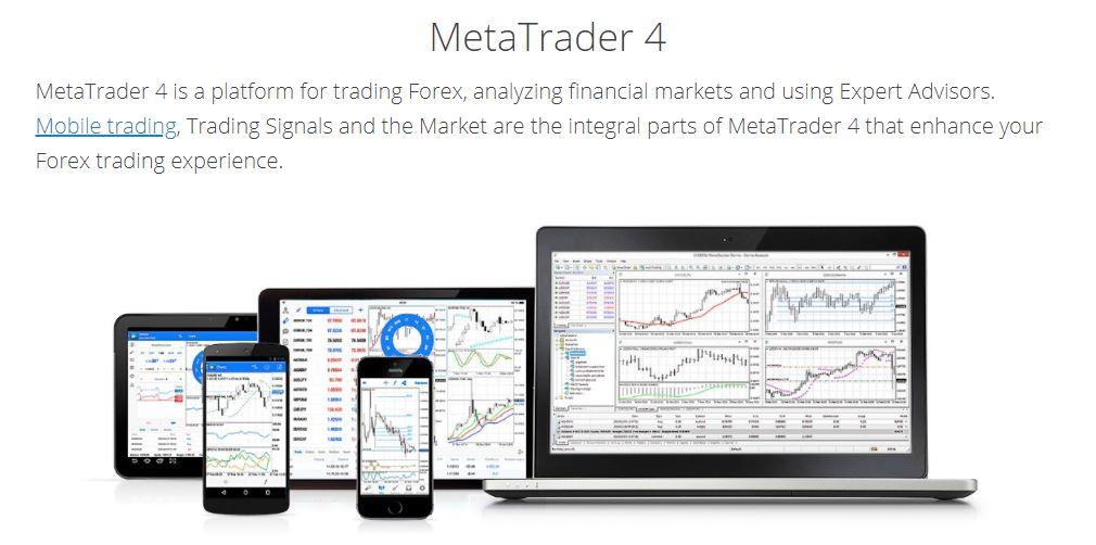 mt4 trading