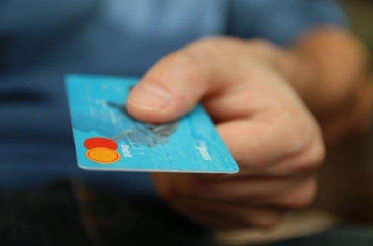 pos mobile senza banca
