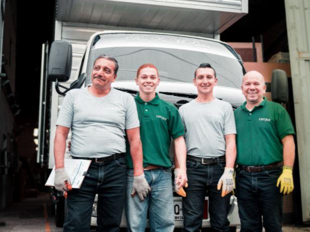 preventivo assicurazione furgone