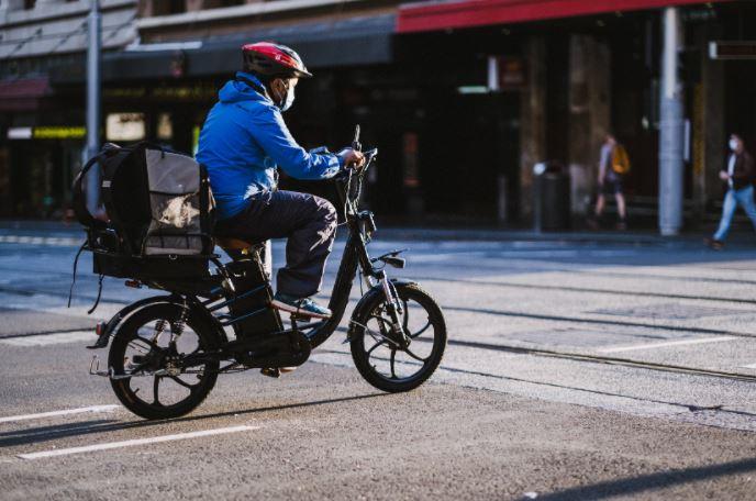 assicurazione bici elettriche