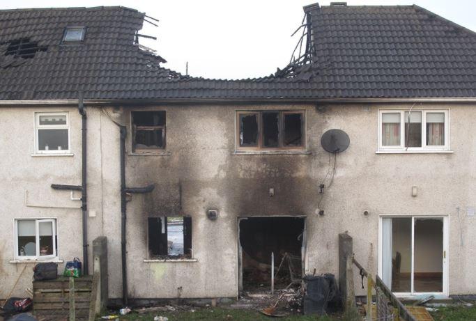 assicurazione casa incendio e scoppio per mutuo