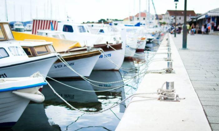 assicurazione nautica motore fuoribordo