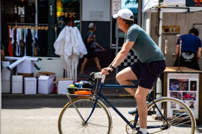 assicurazione per bici