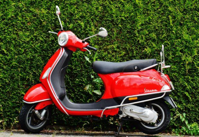 assicurazione scooter 50