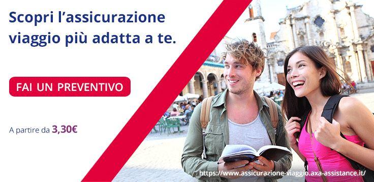 axa assistance italia
