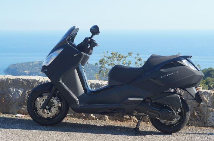 costo assicurazione scooter 125
