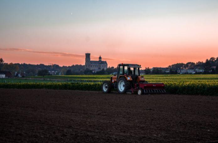 prezzo assicurazione trattore agricolo