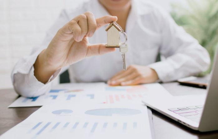 mutuo per costruire casa su terreno di proprietà