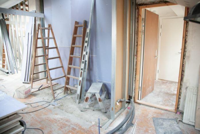 prestiti per ristrutturazione casa come funzione