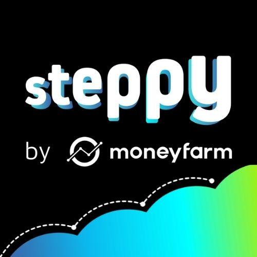 steppy by moneyfarm